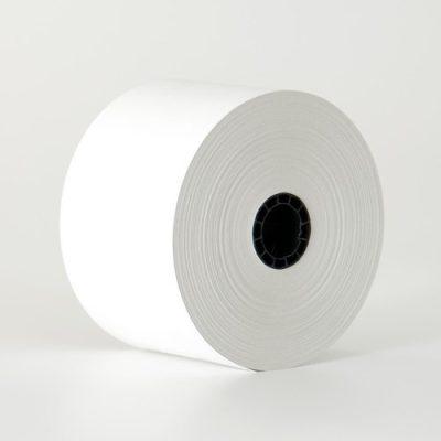 2 9/32″ x 400′ (Dresser Wayne) Thermal Paper (12 rolls/case) –  BPA Free