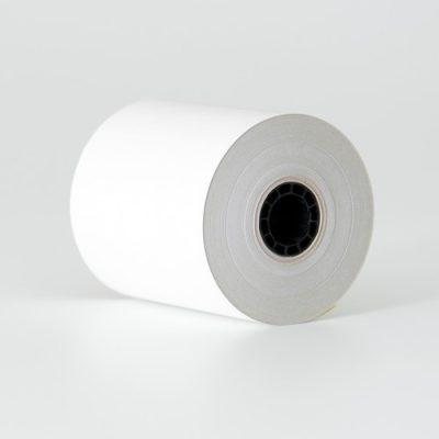 3 1/8″ x 273′ Thermal Paper (50 rolls/case) – BPA Free