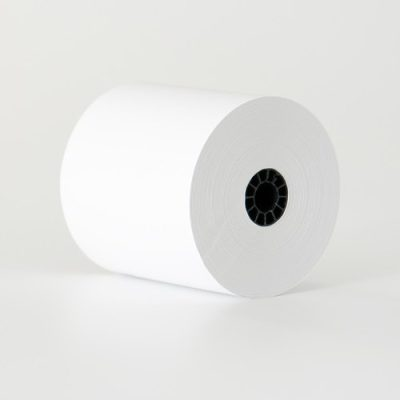 3 1/8″ x 220′ Thermal Paper (50 rolls/case) – BPA Free