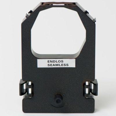 NCR 7156 Slip Printer Ribbon Purple (6 per box)