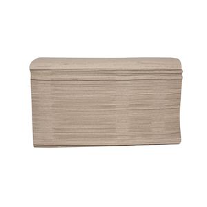 Multi Fold Towel – Brown  Ppr 9X9.5″ 250-Shts 1-Ply Krft