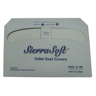 Toilet Seat Cover – 5000/case