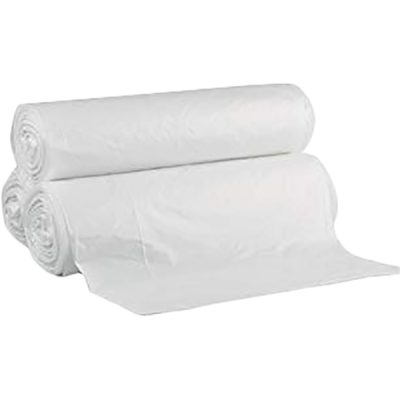 Clear 24×24 Trash Liner – 7-10 gallon  – 1000/case
