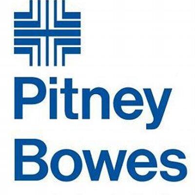 Pitney Bowes Compatible Inkjet Cartridges