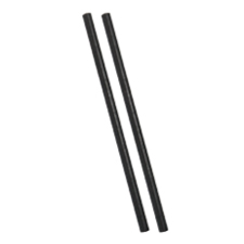 5.75 Paper Jumbo Black Unwrapped