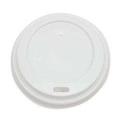 10 Oz. – 24 Oz. Cup Lid – White