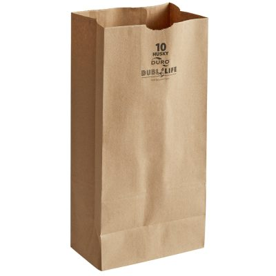 10Lb 35# Grocry Bag Krft