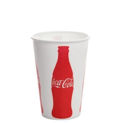 Coke cup 16 oz