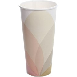 22 Oz – Cold Cup