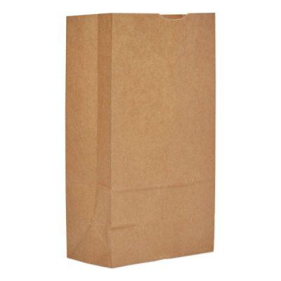 6Lb 35# Grocery Bag Krft