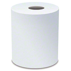 Hardwound – Roll Towel   350′ –   Brown  7.875X350′ Natural