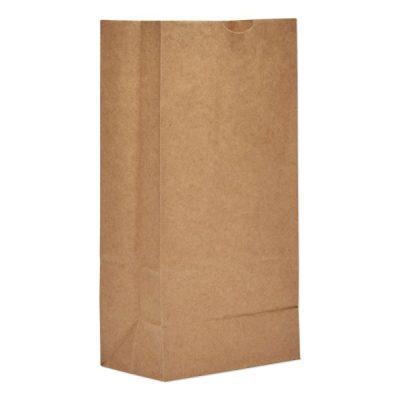 8Lb 35# Grocery Bag Krft