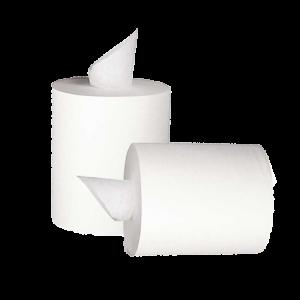 Centerpull Twl 2-Ply 7.3X600 Virgin White