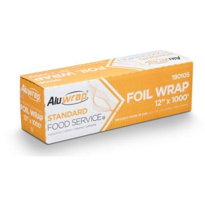 12″ X 1000′ Foil Roll
