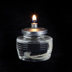 10-Hour Softlight Candle