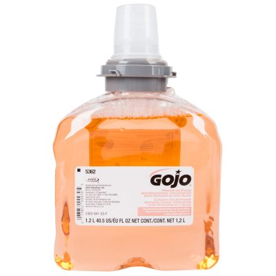 Gogi Lux Foam
