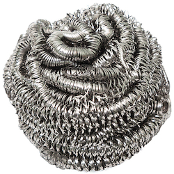 Stainless Steel Scrubbers