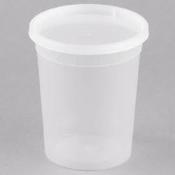 Clear Plastic Bowls